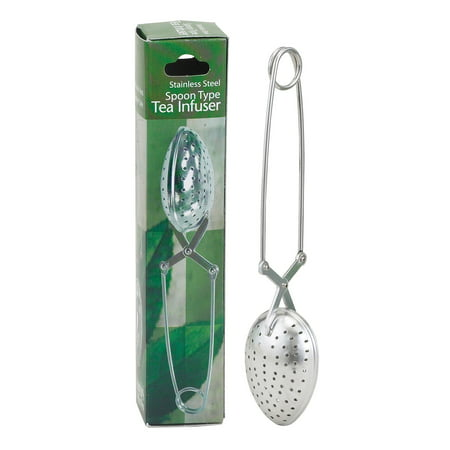Harold Import Snap Spoon Tea Infuser Ss Bx