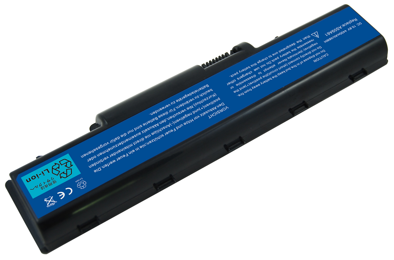 Superb Choice  6-cell Acer Aspire AS09A31 AS09A41 AS09A56 AS09A61 AS09A71 AS09A73 Laptop Battery