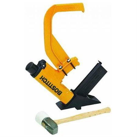 Bostitch MIIIFS 15-1 2-Gauge Flooring Stapler Kit by Bostitch