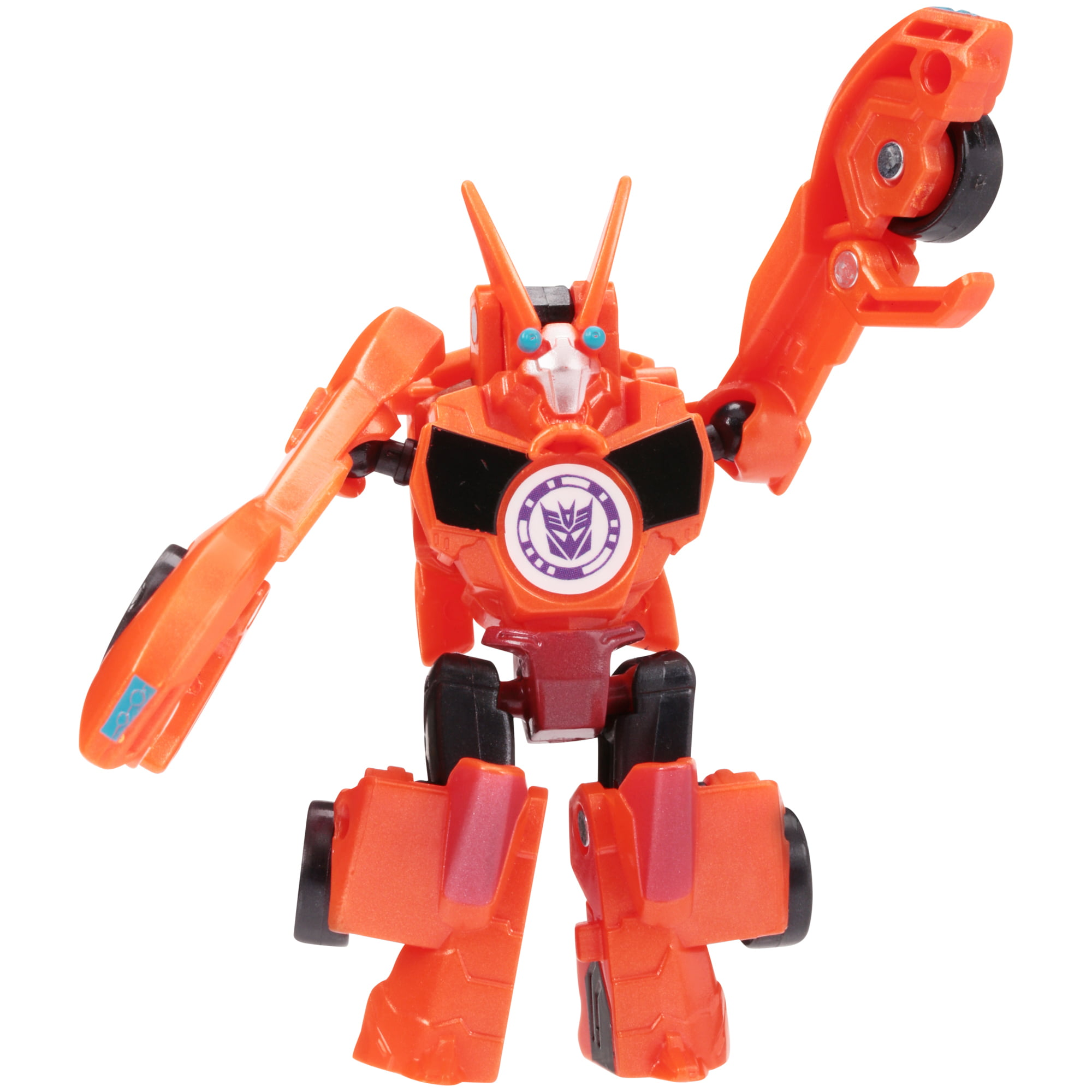 Transformers: Robots in Disguise Combiner Force Legion Class Bisk by Hasbro