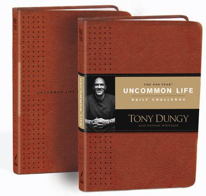 One Year: The One Year Uncommon Life Daily Challenge (Other)