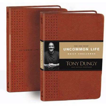 One Year Life - The One Year Uncommon Life Daily Challenge