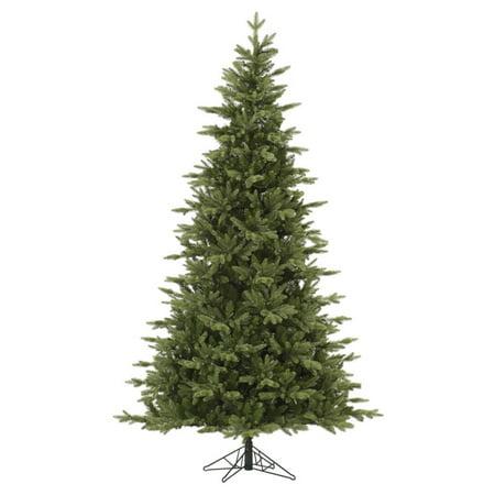 Vickerman Pre-Lit 4.5' Fresh Balsam Fir Artificial Christmas Tree ()