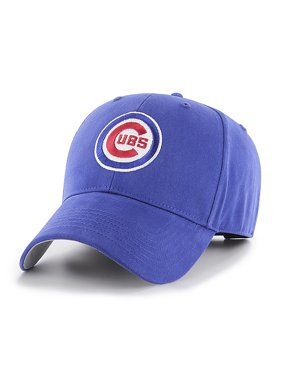 fc2f34b2312 Product Image MLB Chicago Cubs Basic Adjustable Cap Hat by Fan Favorite