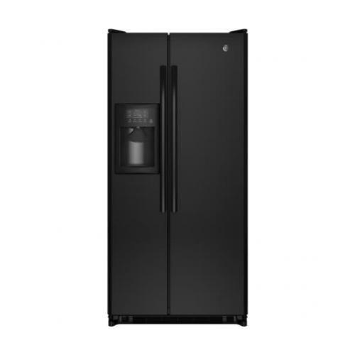 33 Inch Wide Side By Side Refrigerator With Water Autos Post