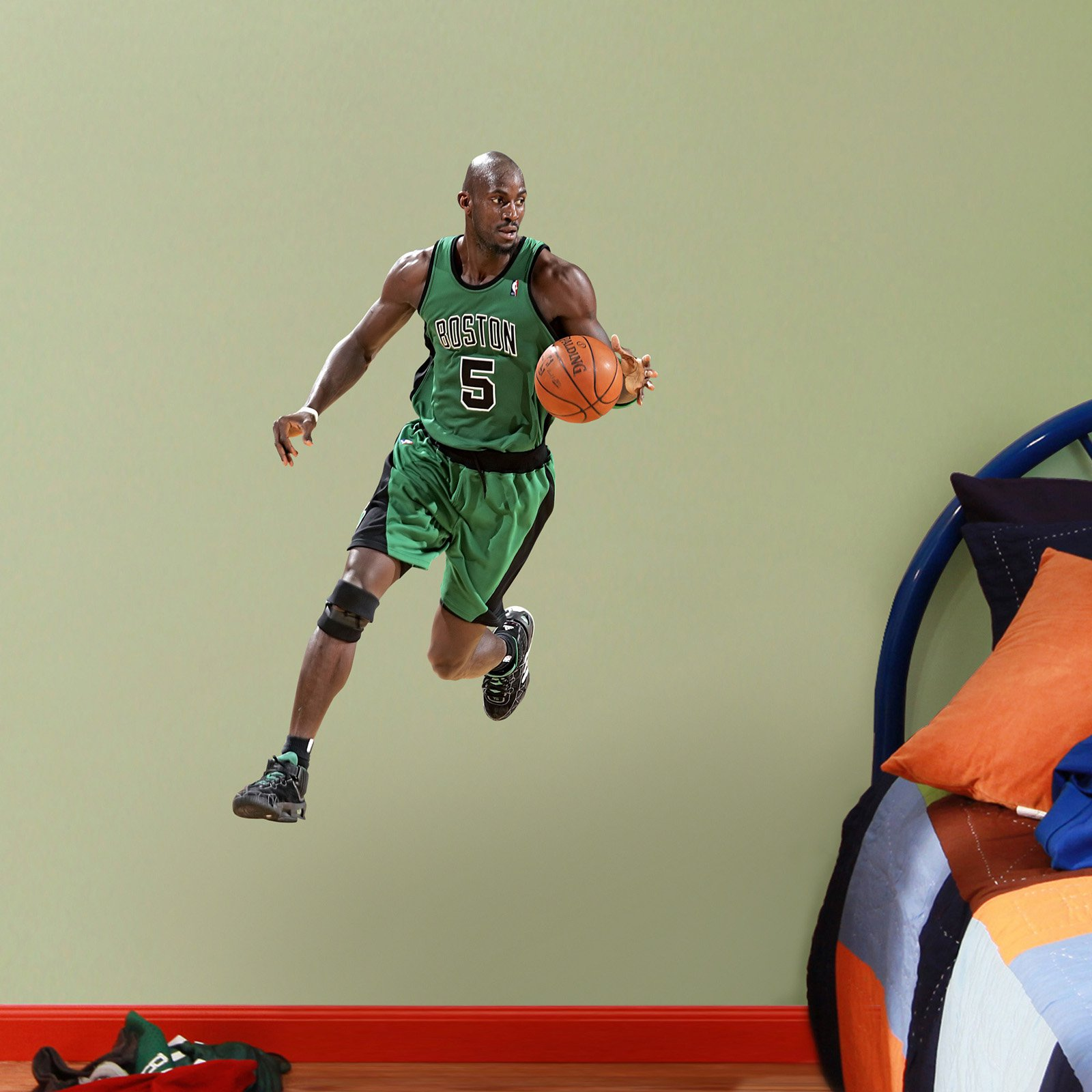 Fathead Jr. NBA Player Wall Decal