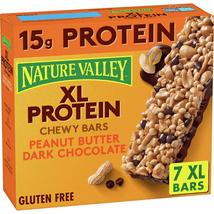 Granola & Protein Bars: Nature Valley Protein XL