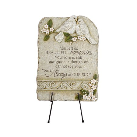 Carson Home Accents CHA63464 Peaceful Reflections Marker