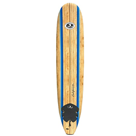 California Board Company 9' Soft Surfboard