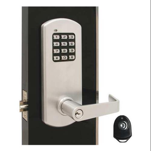 TOWNSTEEL XCE-9020-IC-G-613 Classroom Lock, Bronze, Gala Lever