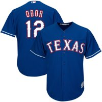 Product Image Rougned Odor Texas Rangers Majestic Alternate Official Cool  Base Replica Player Jersey - Royal fe6456402