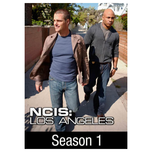 NCIS: Los Angeles: LD50 (Season 1: Ep. 14) (2010)