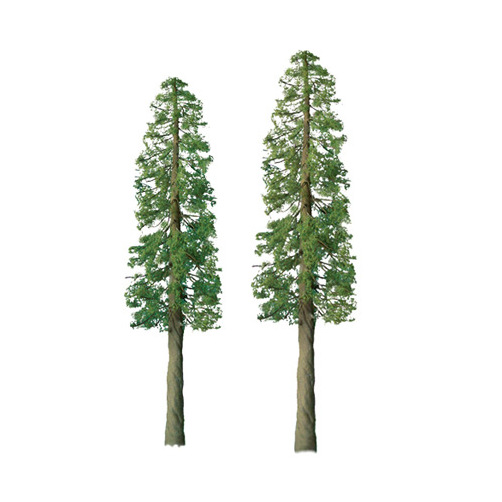 "Pro Tree, Redwood 9"" (1) Multi-Colored"