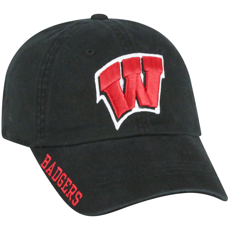 Wisconsin Black Washed