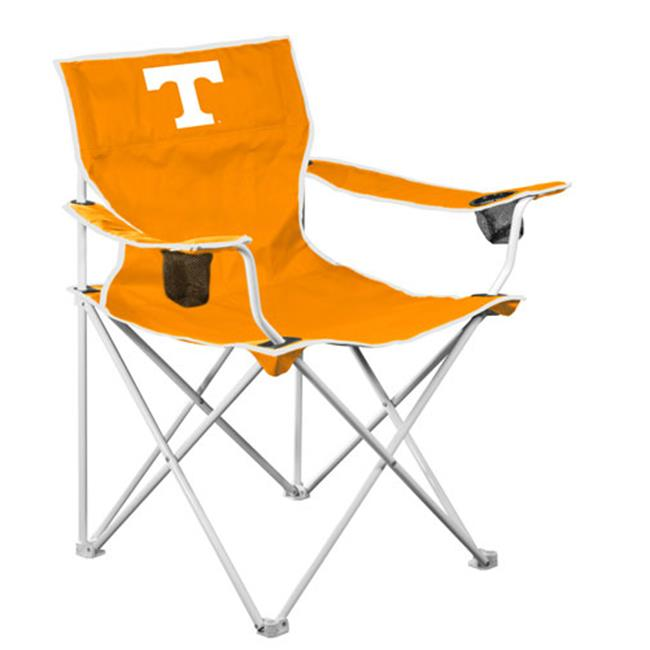 Logo LC-217-12 Tennessee Volunteers Deluxe Adult Folding Logo Chair