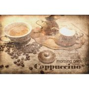 Marmont Hill Cappuccino Irena Orlov Painting Print On Canvas