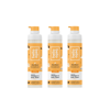 (3 pack) Hello Bello Shampoo/Wash - Vanilla Apricot 9.8oz