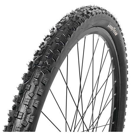 Goodyear 29 x 2.1 Mountain Bike Tire, Black (Tubular Mountain Bike Tire)