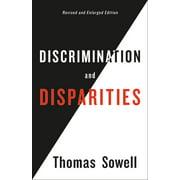 Discrimination and Disparities - eBook