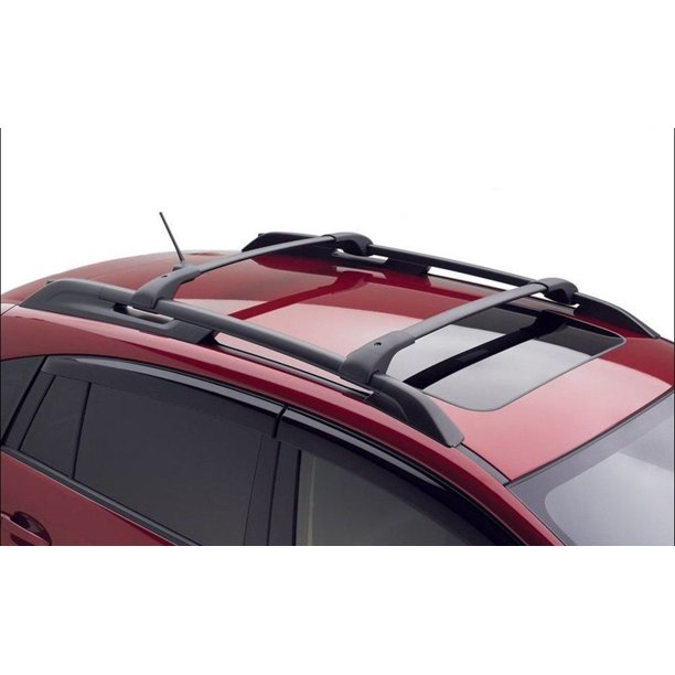 Brightlines Crossbars Roof Racks 2018 2020 Subaru Xv Crosstrek 2017 2020 Impreza Walmart Com Walmart Com