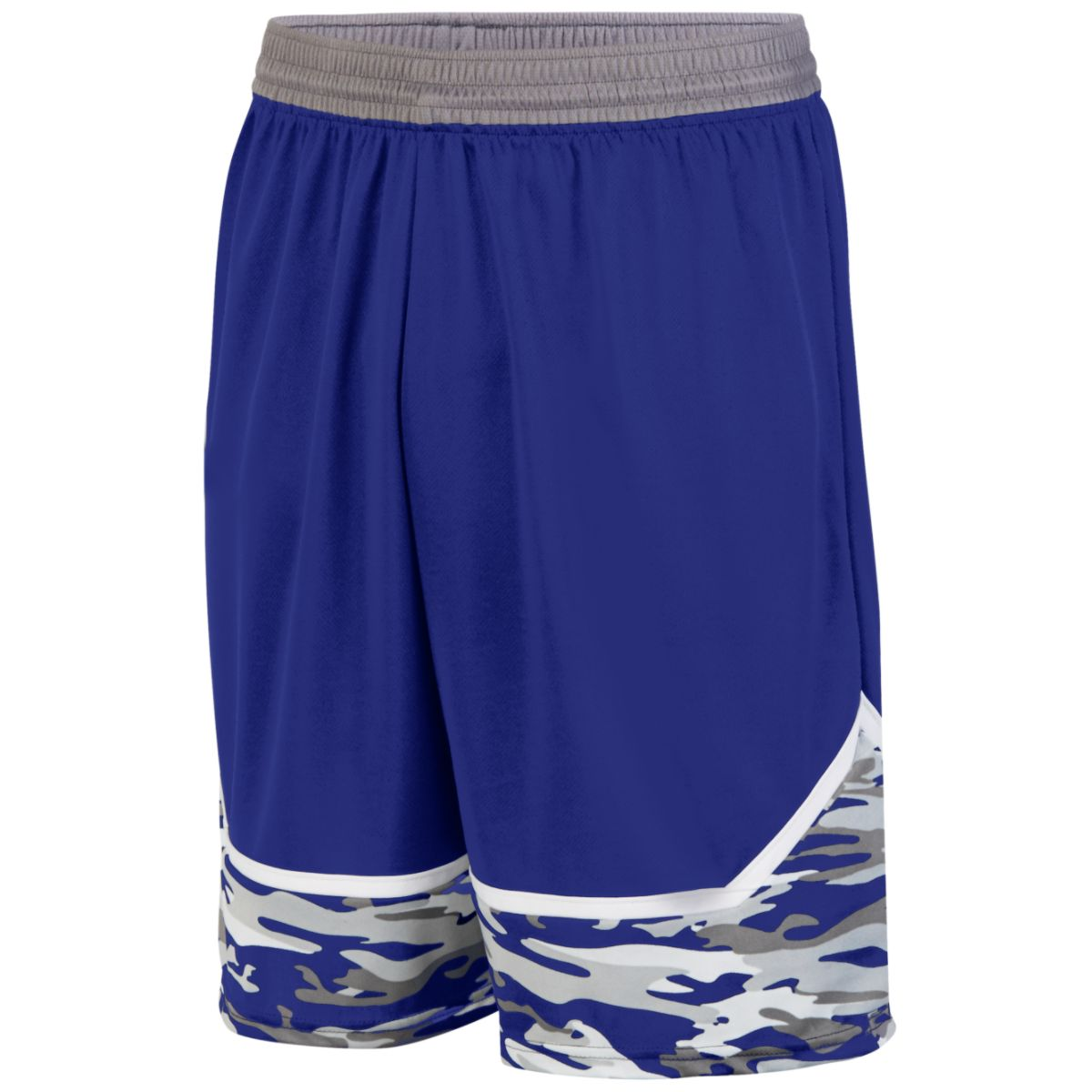 Augusta Mod Camo Game Short Pugtwh L - image 1 of 1