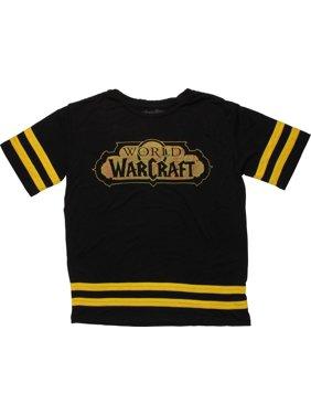 bb32677f6 Product Image Logo Mighty Fine T-Shirt. Product TitleWorld of WarcraftLogo  ...