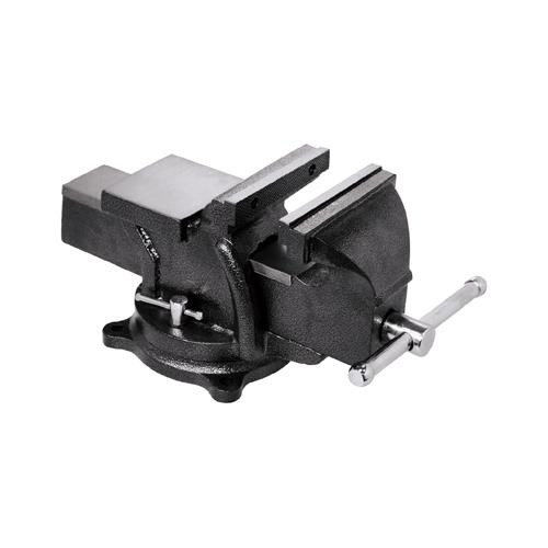 Bessey Tools BV-HD60 Workshop Bench Vise, Heavy-Duty, 6-In. Quantity 1 by BESSEY TOOLS INC