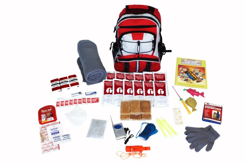 Guardian SKCK Survival Kit for Children by Guardian