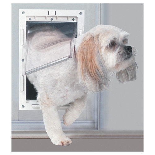 Ideal Pet Perfect Pet by Ideal Medium Patio Pet Door