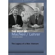 The Legacy of a War: Vietnam ( (DVD)) by