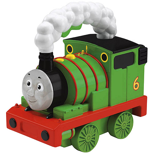 Fisher-Price Thomas Light Up Talking Percy