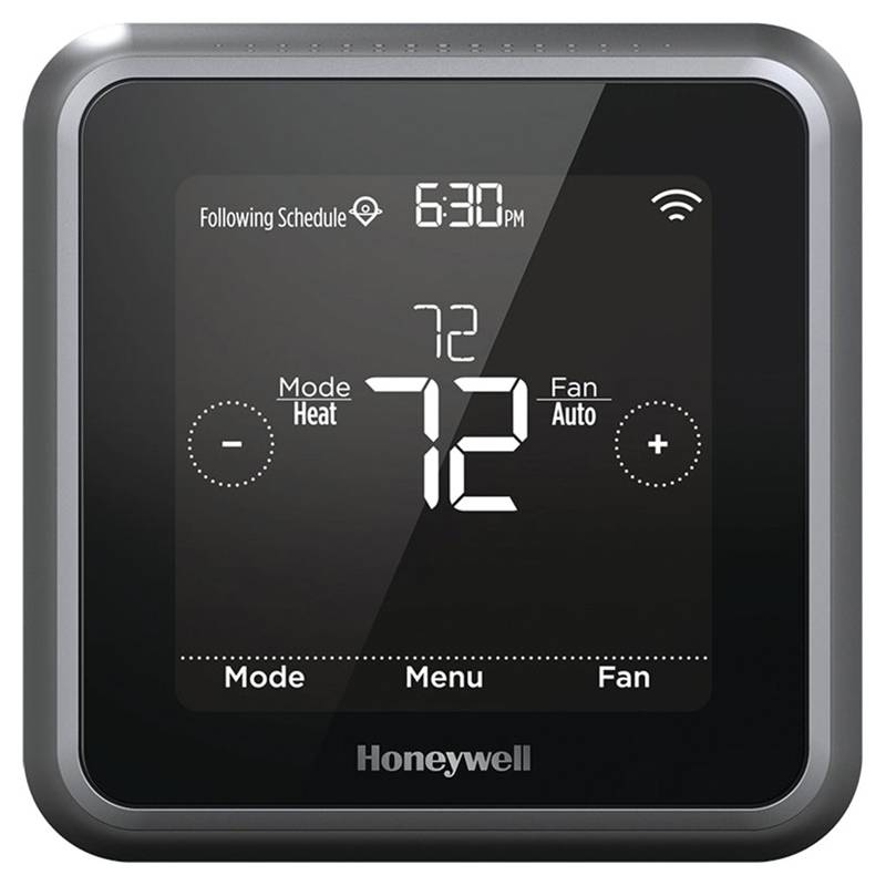 Honeywell Lyric T5 Smart Thermostat, No Hub Required by Honeywell Home