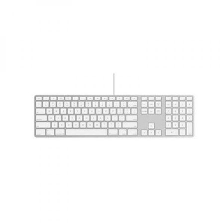 Apple Aluminum Wired Keyboard (Zboard Keyboard)
