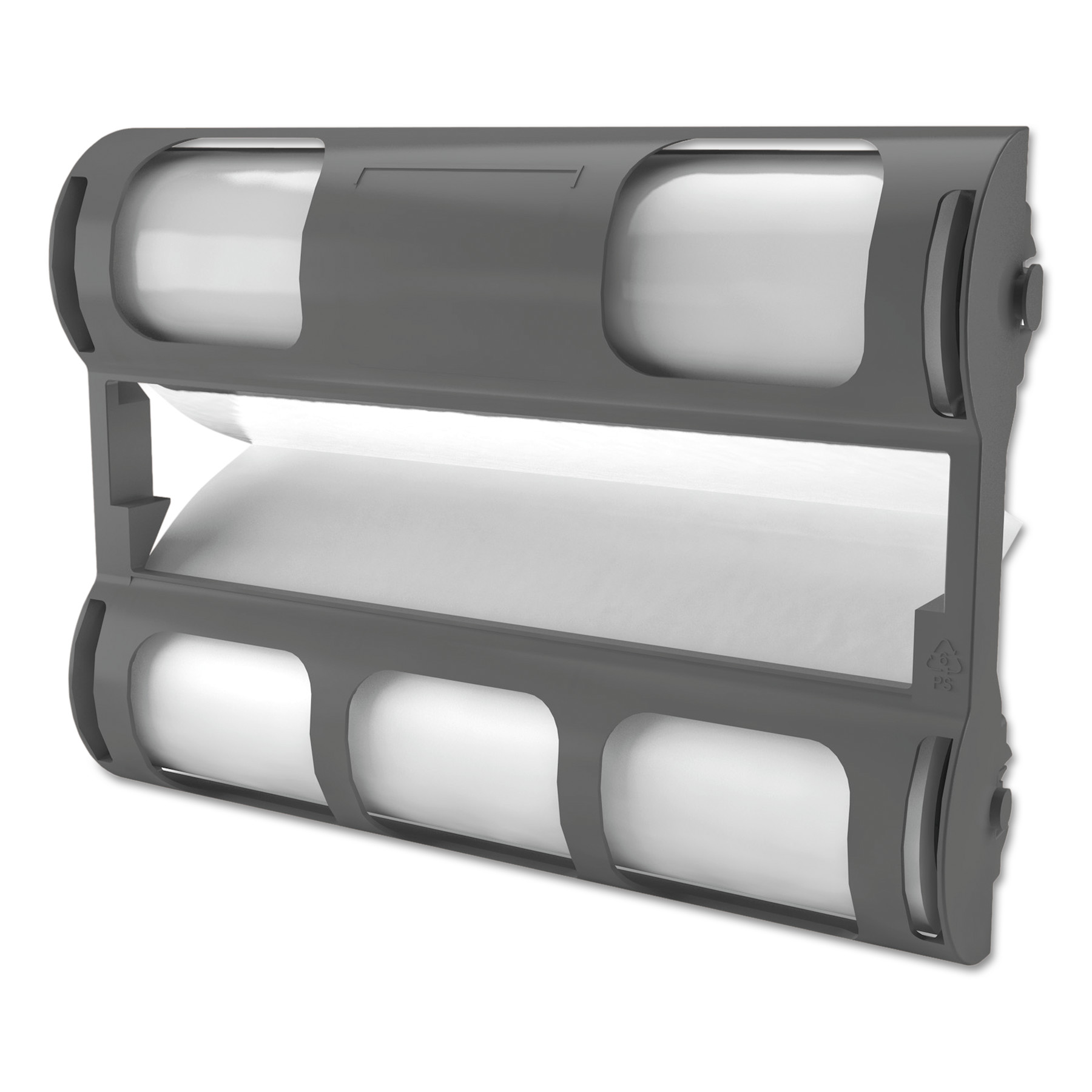 "Xyron Permanent High-Tack Adhesive Refill Roll for XM1255 Laminator, 12"" x 100 ft. -XRNAT1251100"