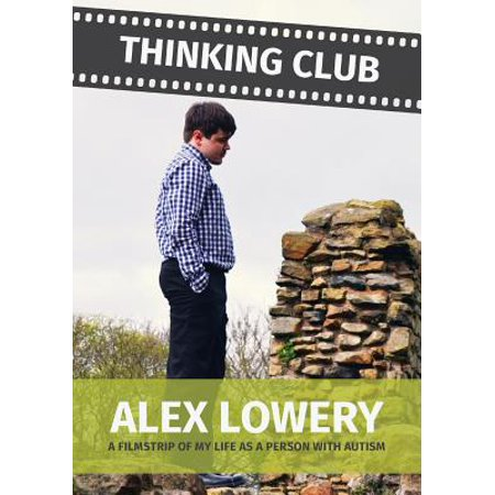 Thinking Club - A Filmstrip of My Llife as a Person with (Person Club)