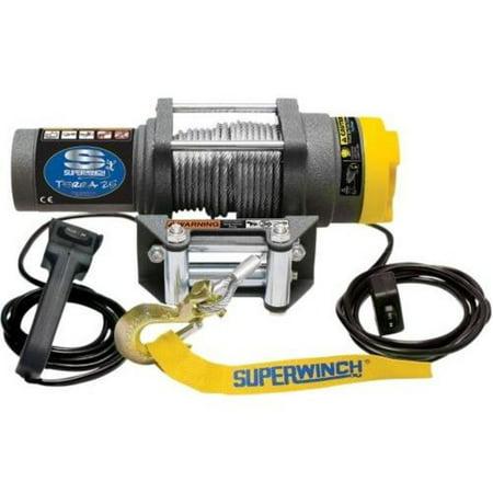 Superwinch 1125220 Terra25 Winch