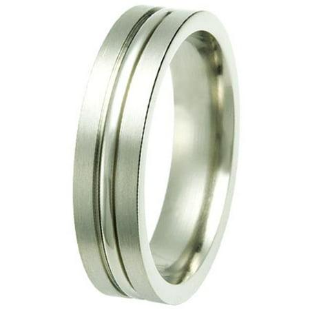 Titanium Band Ring Size - 9 - image 1 of 1