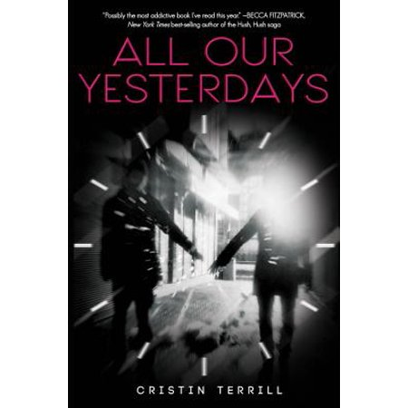 All Our Yesterdays (All Our Yesterdays Parker)