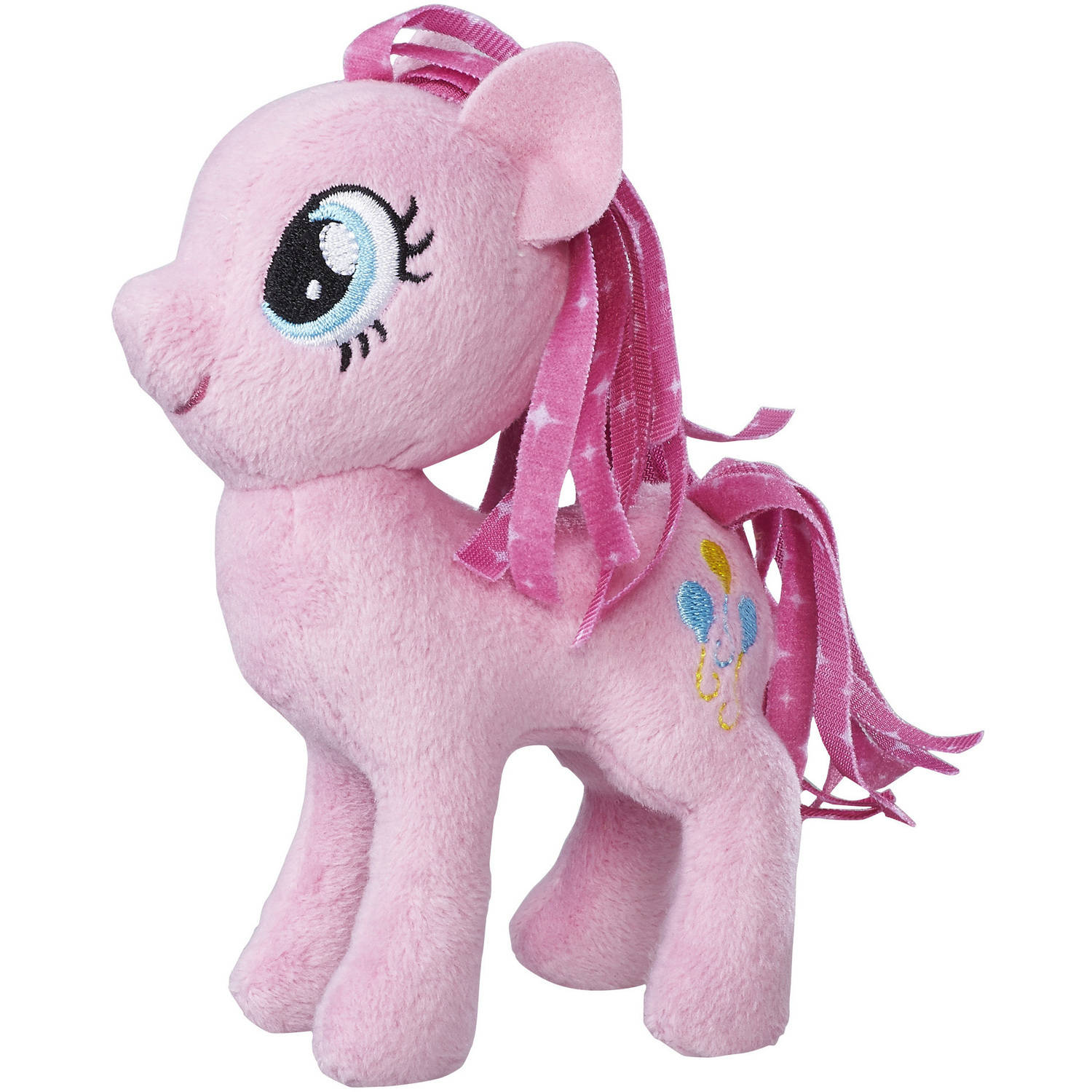 My Little Pony Friendship is Magic Pinkie Pie Small Plush by Hasbro