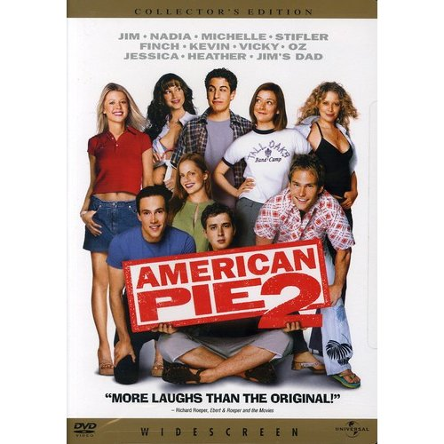 American Pie 2 (Collector's Edition) (Widescreen, COLLECTORS)