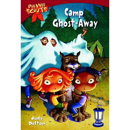 Pee Wee Scouts: Camp Ghost-Away](Web Backpack)