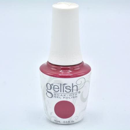 Harmony Gelish LED/UV Soak Off Gel Polish #1110882 - Backstage Beauty 0.5 (Backstage Beauty Box)