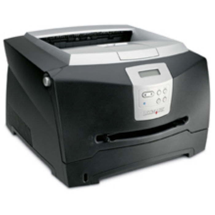 Lexmark Refurbish E342N Laser Printer (28S0600) - Seller Refurb