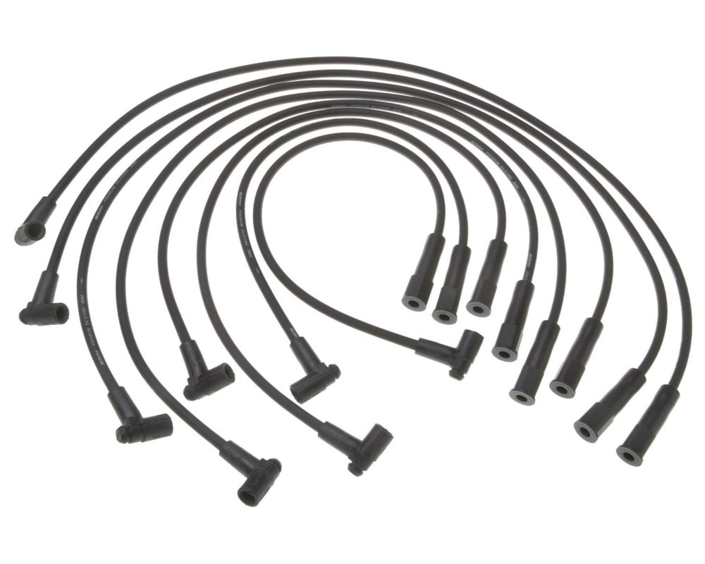 ac delco 9088w spark plug wire oe replacement walmart 1978 Bel Air
