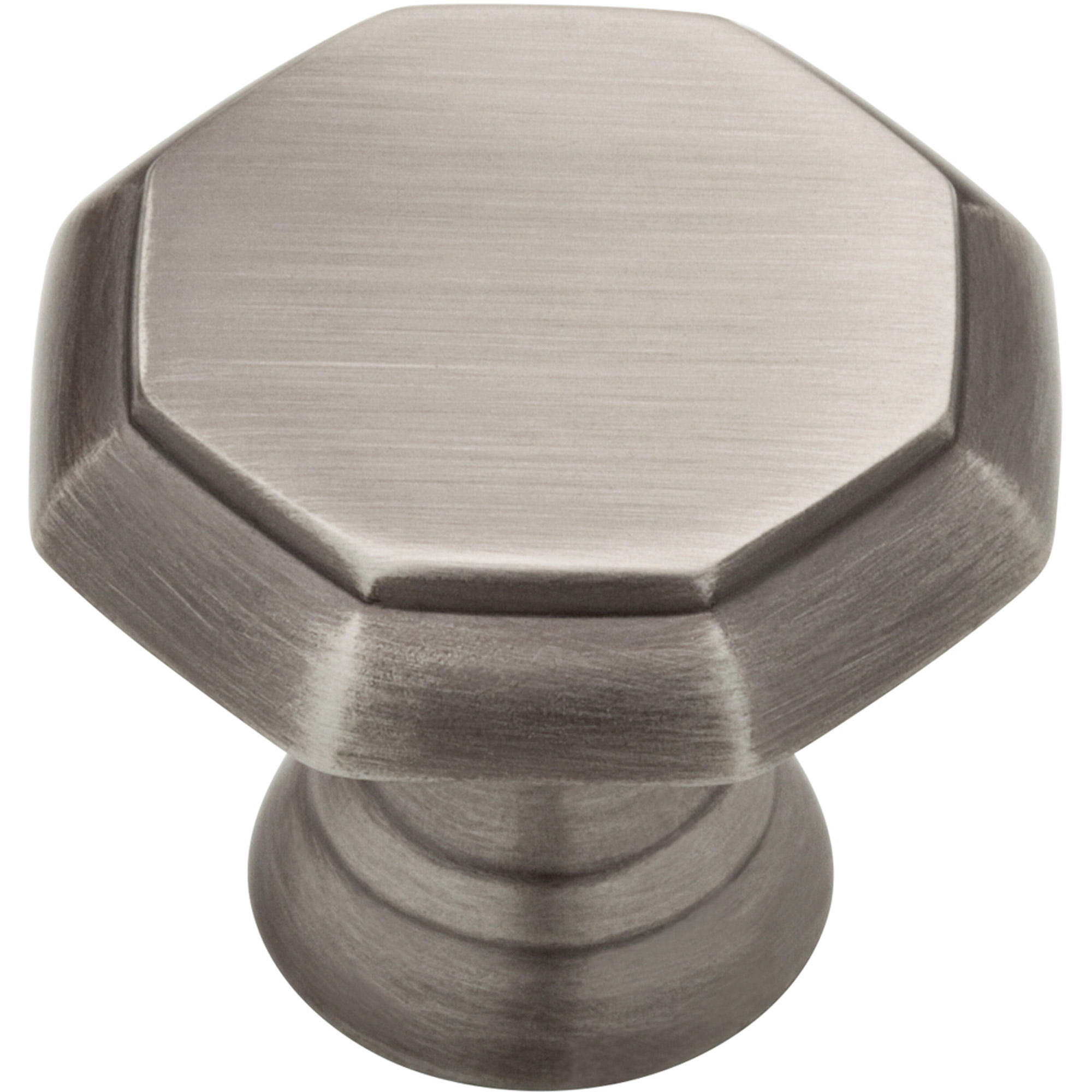 Liberty 30mm Octagon Knob, Available in Multiple Colors