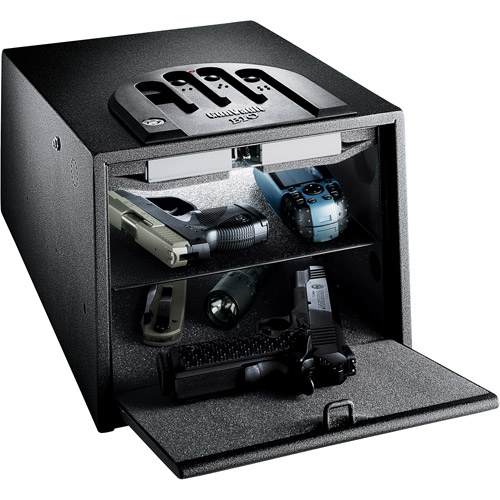 GunVault GVB2000 Biometric Multi Gun Vault
