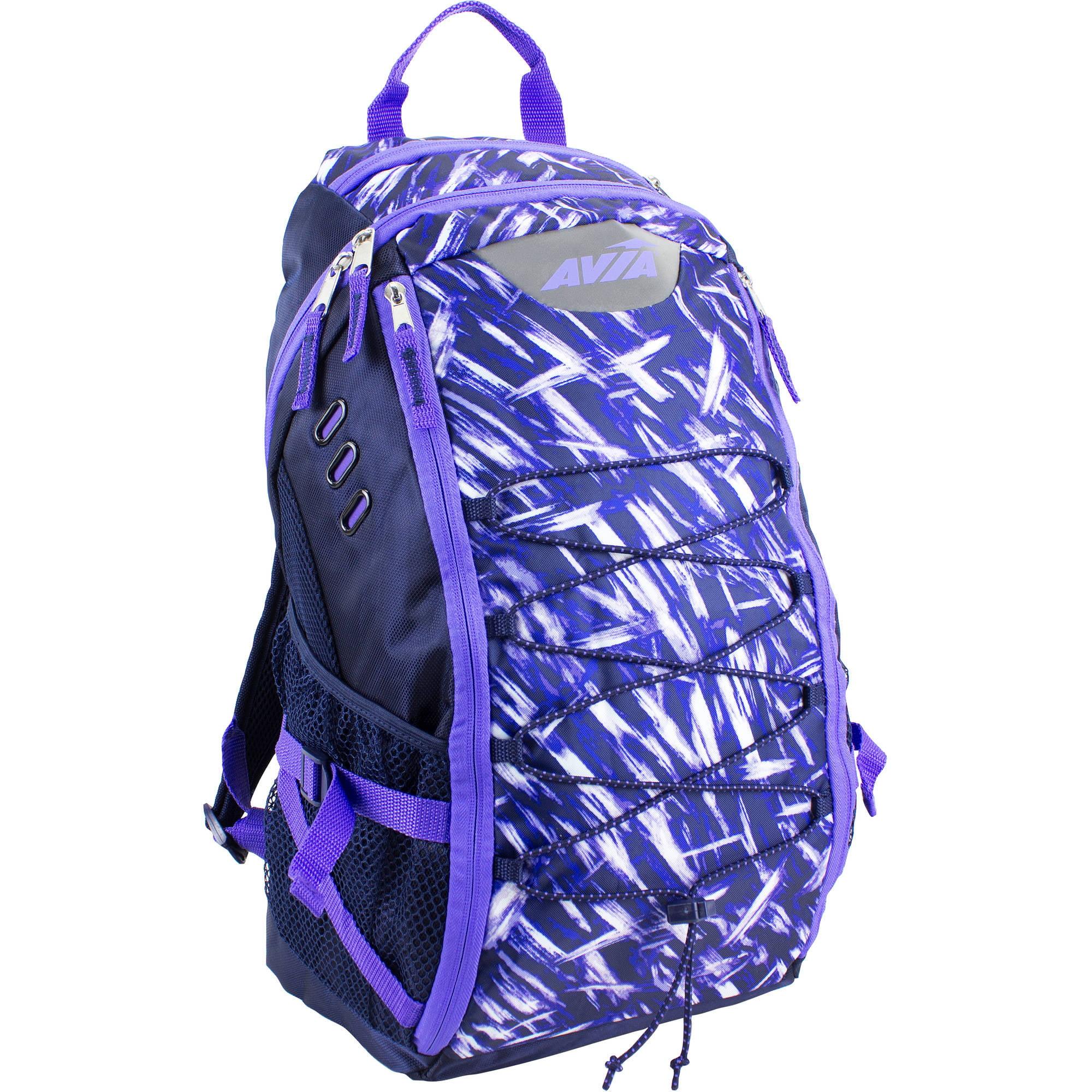 Avia Sport Bungee Backpack