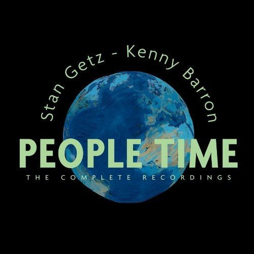 People Time: The Complete Recordings (Box)