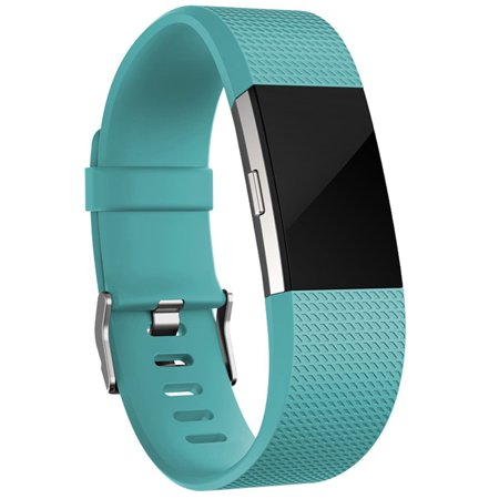 (Fitbit Charge 2 Band, Adjustable Replacement Sport Strap Wristband for Fitbit Charge 2)