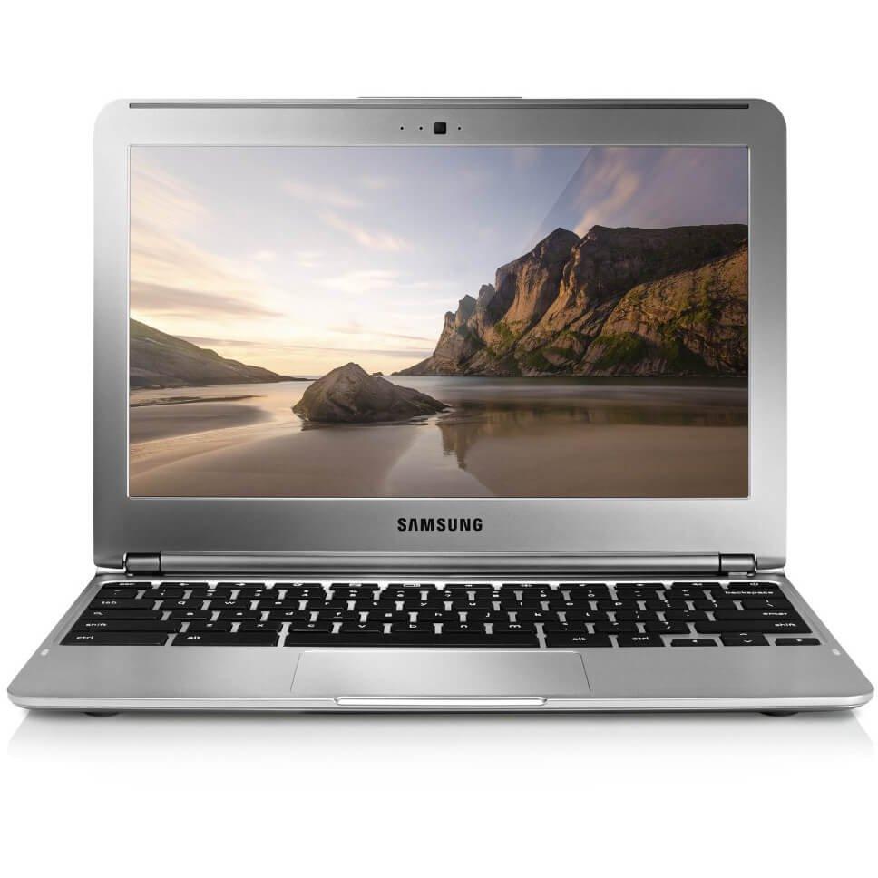"Refurbished Samsung 11.6"" LED Chromebook Laptop Exynos Dual Core 2GB 16GB - XE303C12-A01US"